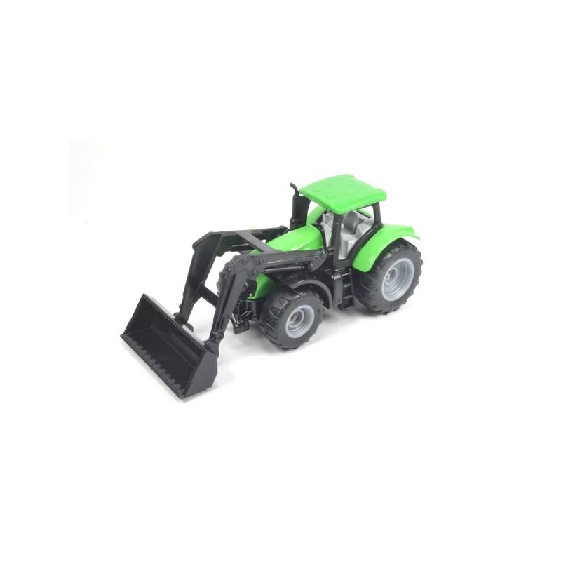 Deutz-Fahr Traktor mit Frontlader