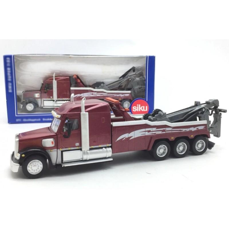 Freightline LLC 2001 tow truck