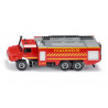 Mercedes-Benz Zetros Feuerwehr