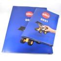 Siku 9001 & 9002 2021 Dealer jaarboek en brochure