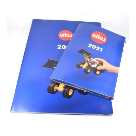 2021 Dealer jaarboek en brochure
