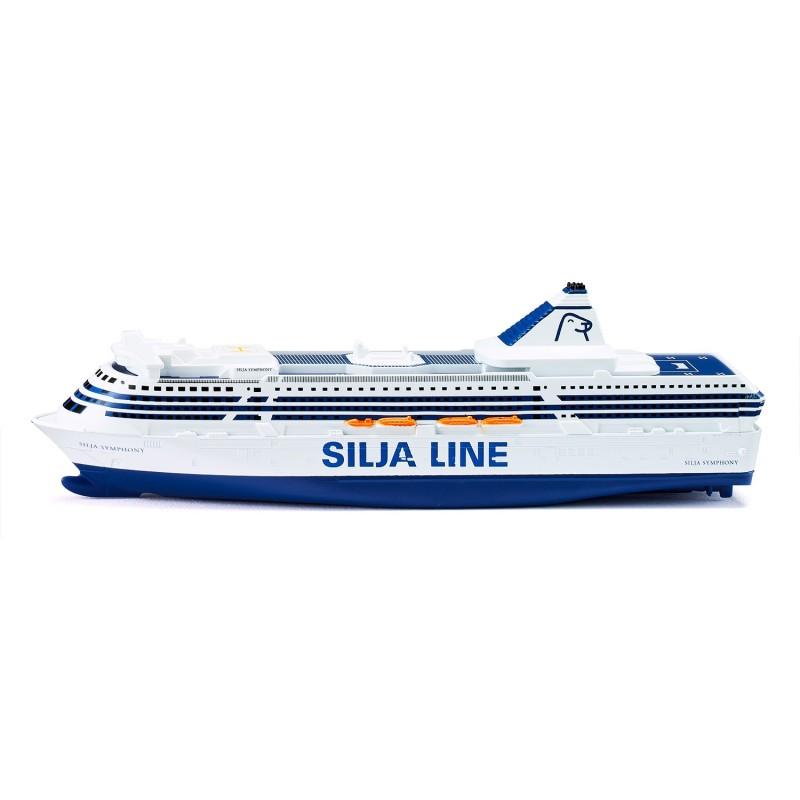 Tallink MS Silja Symphony cruise ship