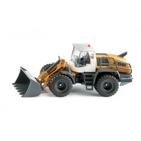 Liebherr L 556  XPower shovel