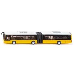 Autobus articulé MAN Lions City