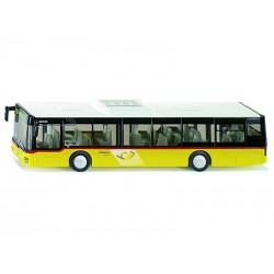MAN Lion's Stadtbus PostAuto