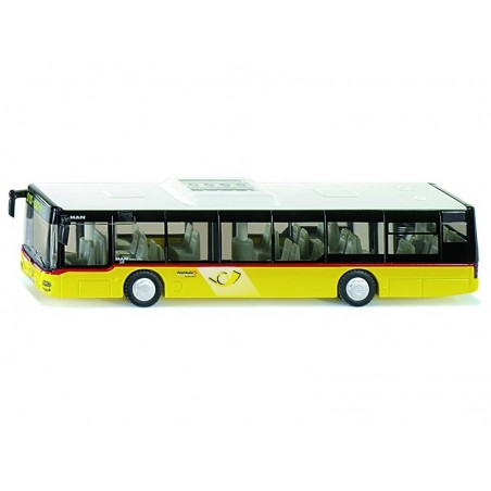 MAN Lion's City bus PostAuto