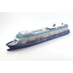 Mein Schiff 1 cruise schip