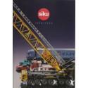 Siku 9001 Siku catalogus A4 1998/99