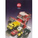 Siku 9001 Siku catalogus A4 2002