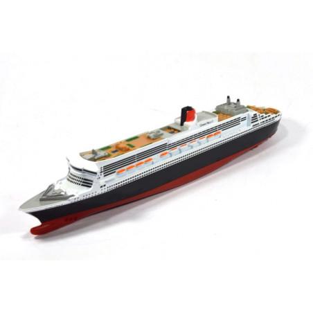 RMS Queen Mary II bateau de croisière