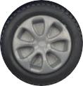 Wheels B29
