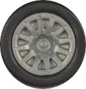 Wheels B31