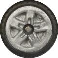 Wheels B47B