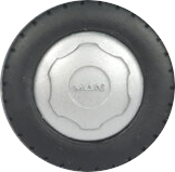 Wheels LKW37