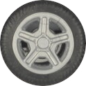 Roues LKW46a